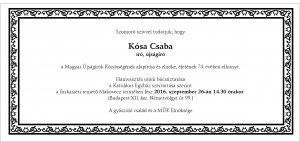 gyaszjelentes-kosa-csaba